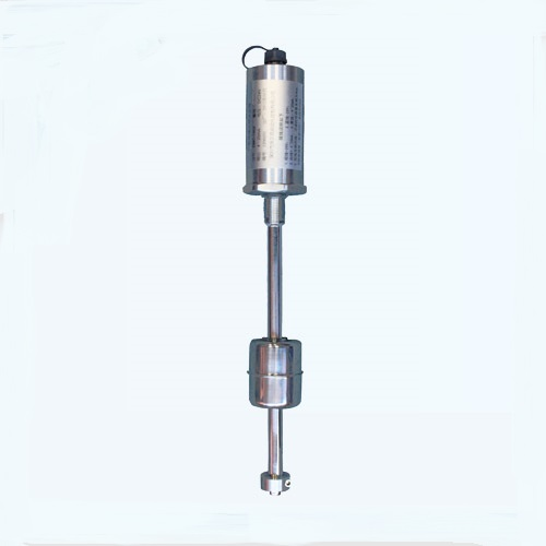 变送器将时间差信号(即磁环位置)转换为标准电流或电压信号输出
